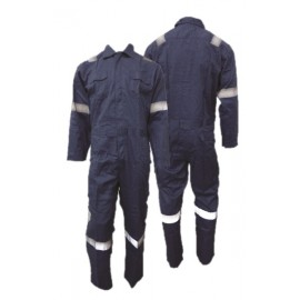 COTTON ECONOMY COVERALL