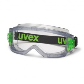 UVEX ULTRAVISION CLEAR 9301-906