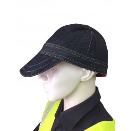 JEANS WORKING CAP