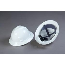 MSA V-GARD FULL BRIM HAT