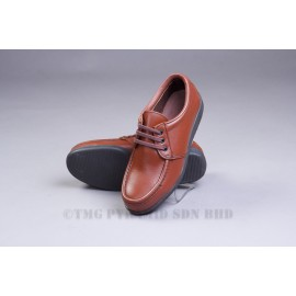6602 RED WING MEN'S OXFORD BROWN