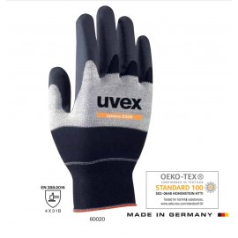 Uvex Synexo Z200 Glove