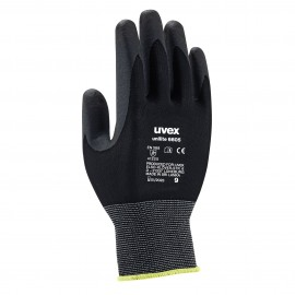 Uvex Unilite 6605 Mechanical Glove