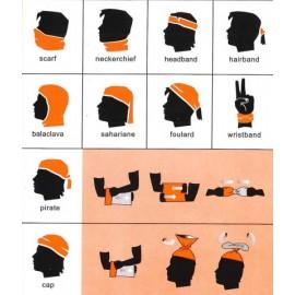 DESIGN HEADWEAR