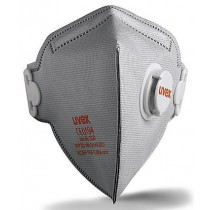 Uvex silv-Air Classis 3220 FFP 2 Dust Mask