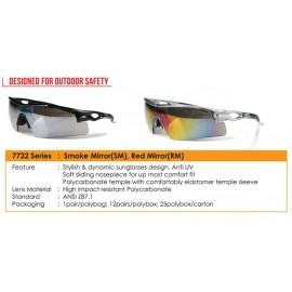 UVEE 7722 Eyewear