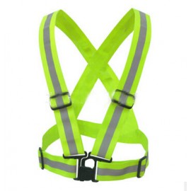 SAFETY REFLECTOR BELT