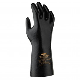 uvex rubiflex ESD Chemical Glove